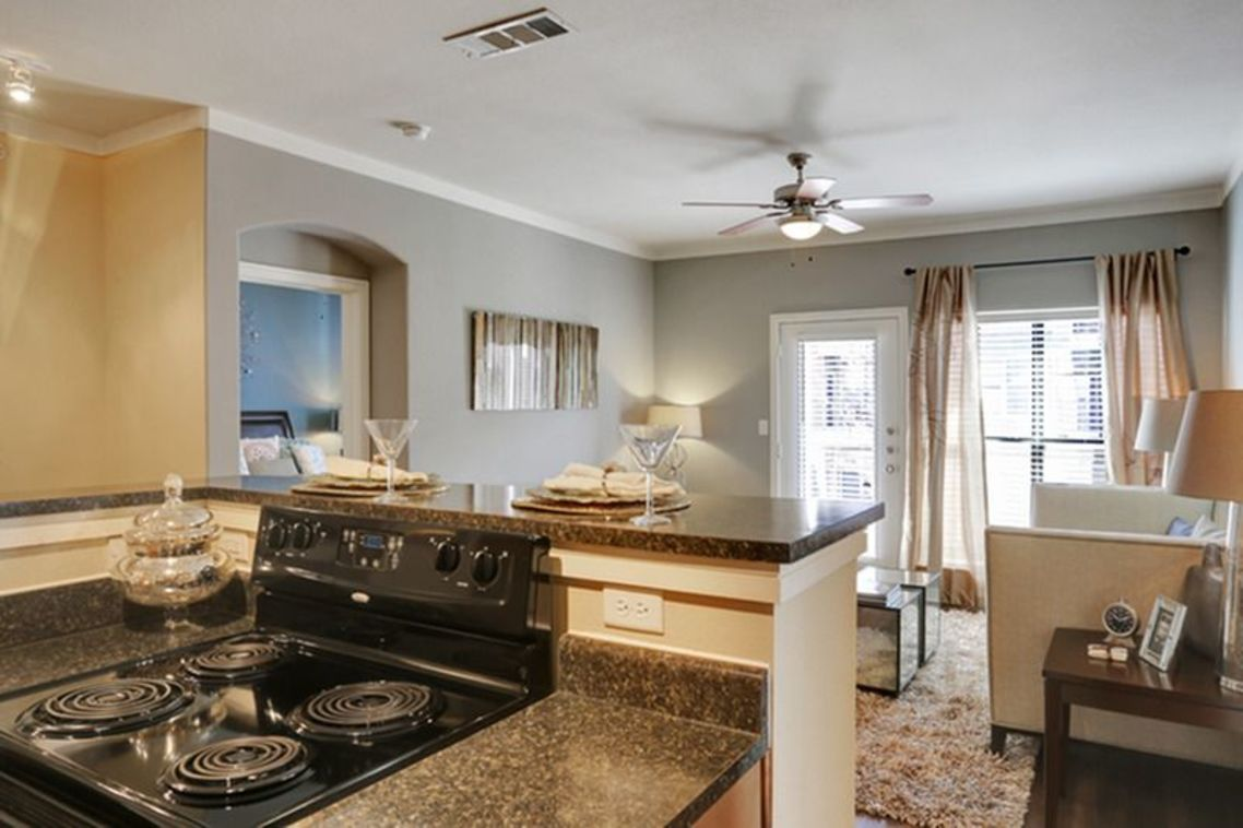 apartment in fort worth