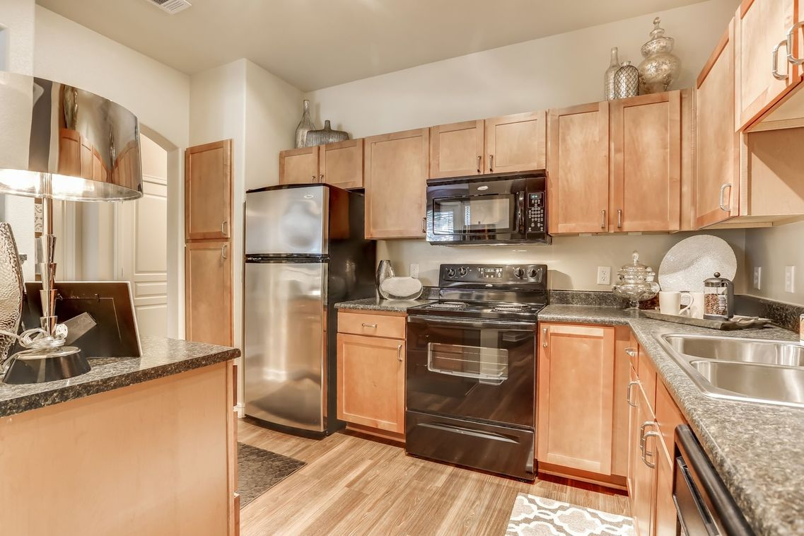 apartments in ft worth